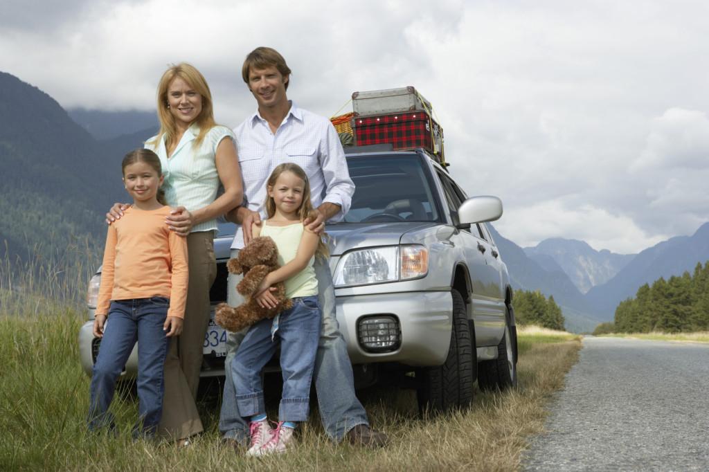 Chi ama viaggiare con i figli può cercare soluzioni economiche e soggiornare negli ostelli attrezzati per famiglie