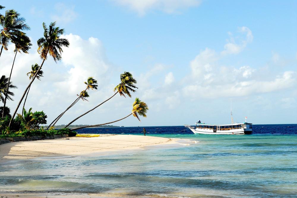 Bali, per chi ama le spiagge bianche e fini