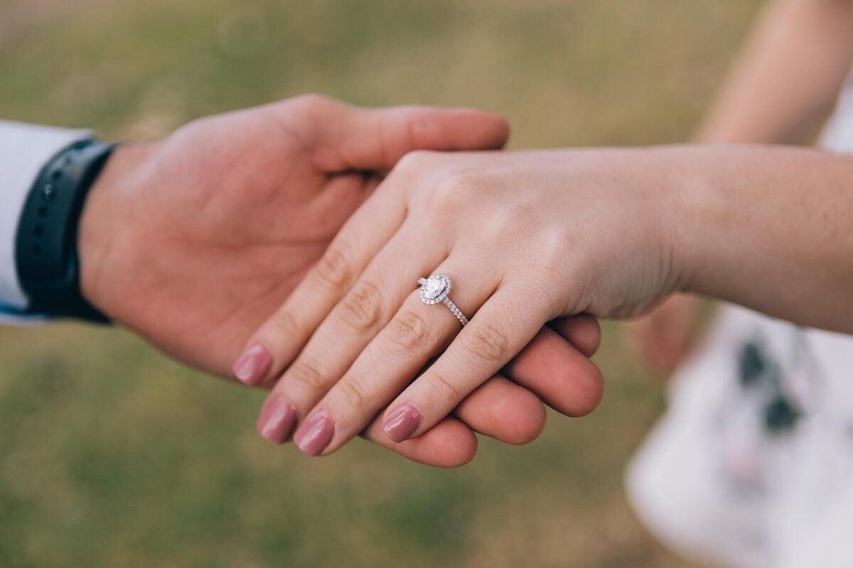 anelli di fidanzamento più famosi della storia
