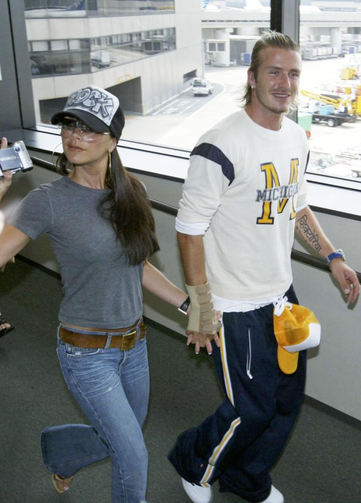 La coppia nel 2003