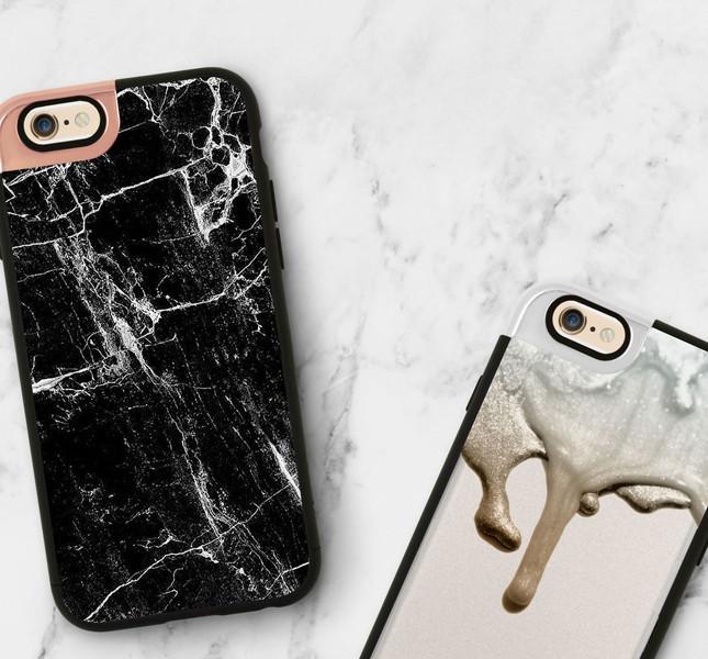 Casetify, per creare Case con Instagram e non solo