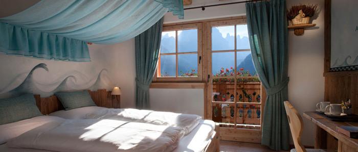 Chalet Fogajard Camere, se amate la montagna e la magia di un cielo che si tocca con un dito