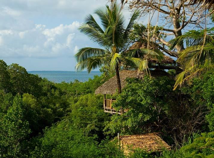 Chole Mjini Lodge, Chole Island, Tanzania