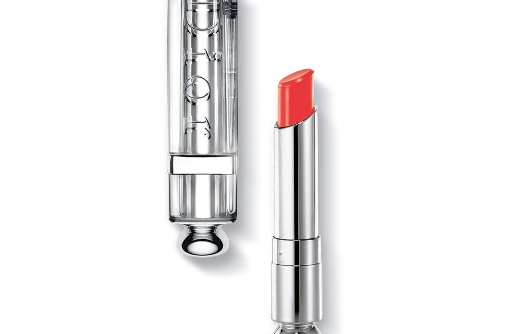 Toni aranciati per il rossetto Dior Addict Lipstick Cruise – Edizione limitata estate 2014