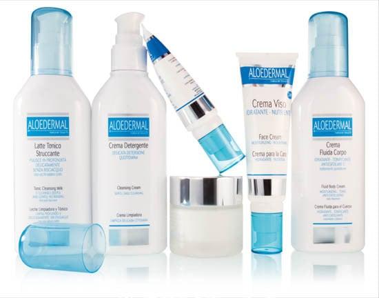 Crema Detergente per pelli secche è un trattamento detergente ortodermico ideale per la pulizia del viso