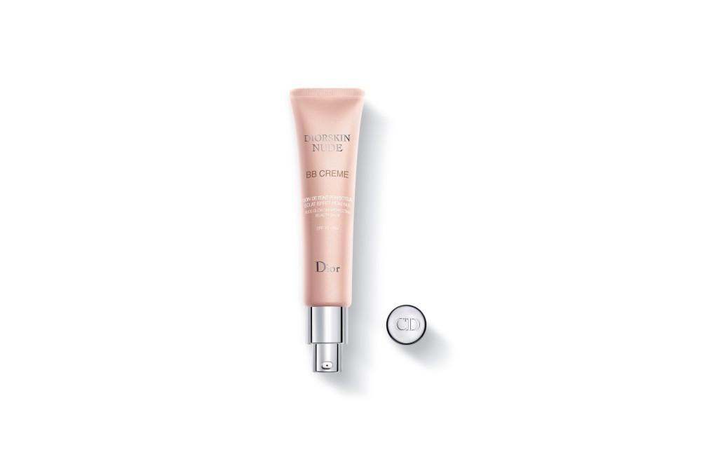 Dior skin nude : bb cream con SPF 10