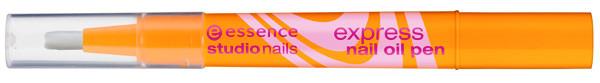 un nuovo olio idratante per unghie e cuticole in penna idrata le ricco di ed estratti di aloe vera.