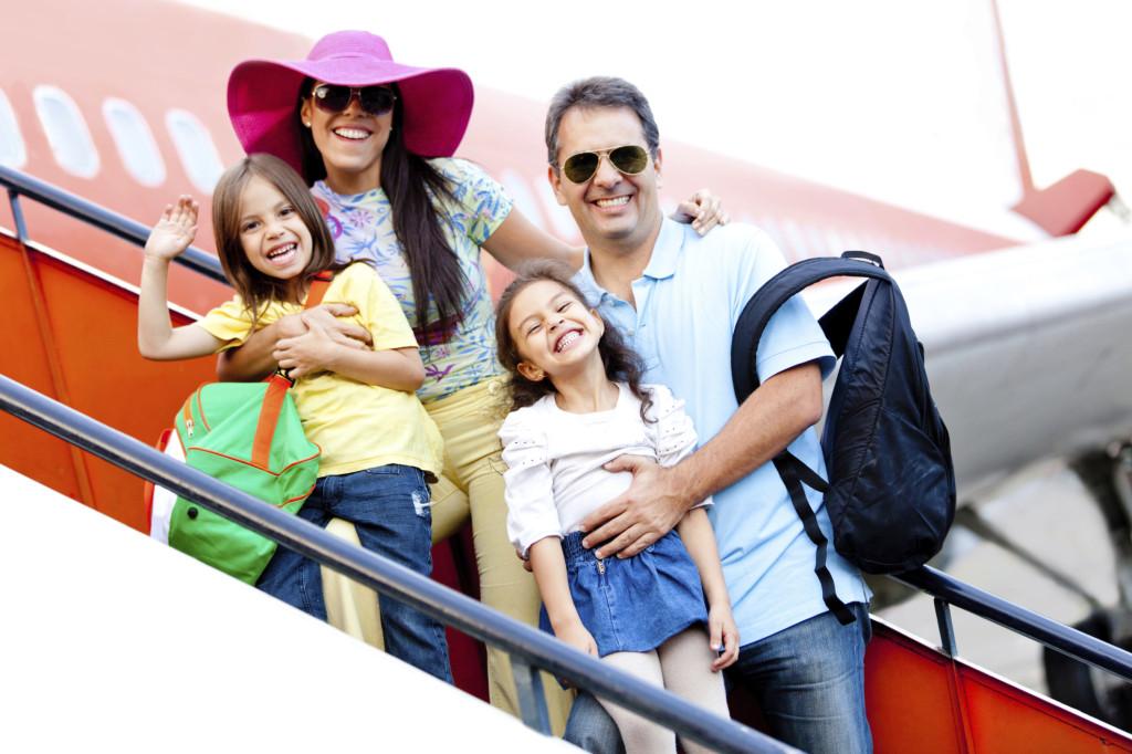 Viaggiare con i figli grazie alle soluzioni proposte dagli ostelli family è oggi alla portata di tutti