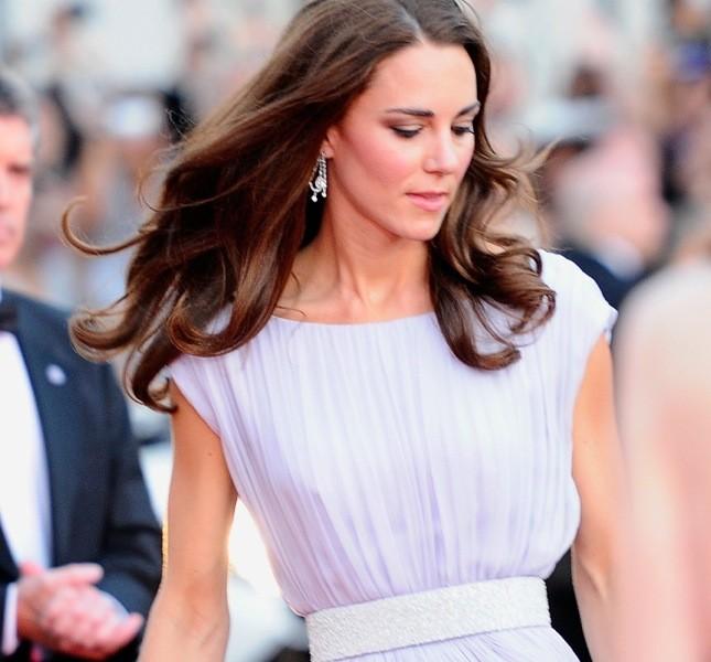 Kate è da sempre un'icona di stile e di tendenza. Anche la sua dieta diventerà una moda?
