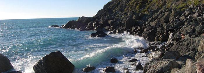 Guardare le stelle cullati dal mare della Liguria - La Francesca Resort
