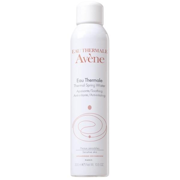Avene Acqua Termale è il trattamento essenziale per tutte le pelli sensibili.