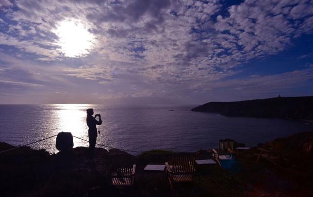 Fra mare, cielo e terra, al Resort Poecylia trascorrerete un San Lorenzo fuori dagli schemi