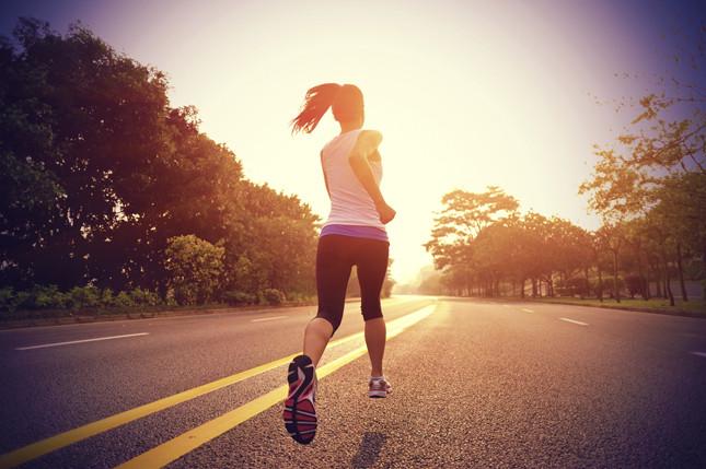 le attività sportive vanno eseguite nelle ore più fresche
