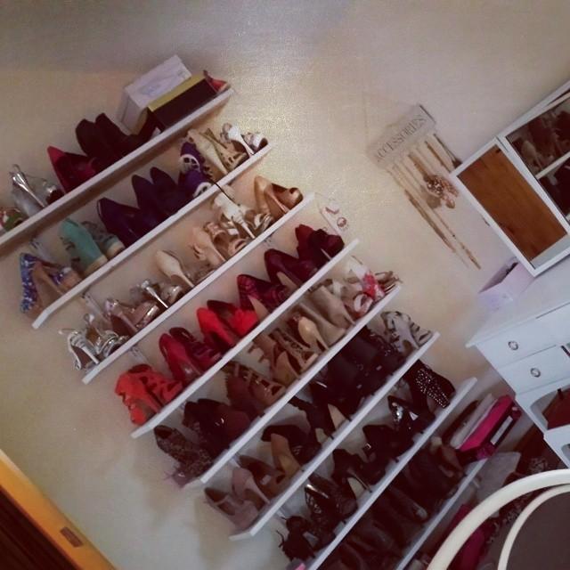 Con le scarpe a vista sarà sempre come sceglierle per la prima volta dal negozio!