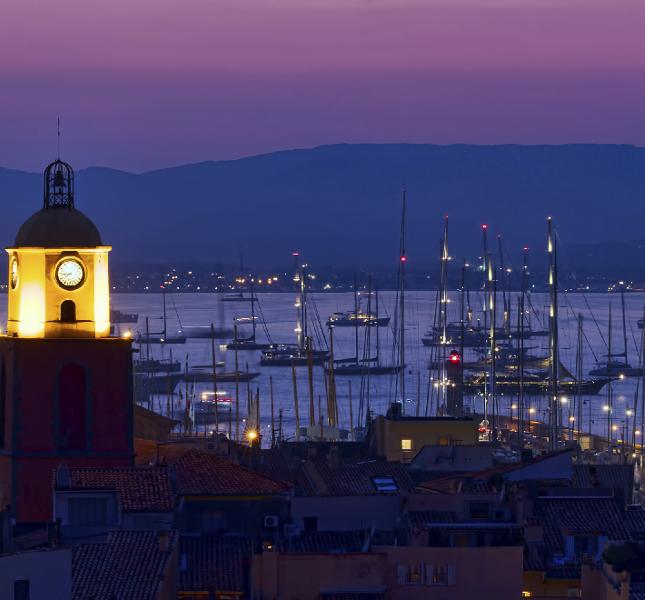 Saint-Tropez: per una vacanza da vera diva! / photo: Getty