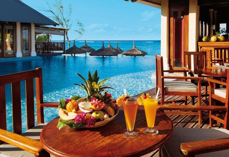 Soggiorno paradisiaco in uno dei meravigliosi villaggi presenti sull'isola