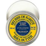 burro al Karitè per capelli Occitane