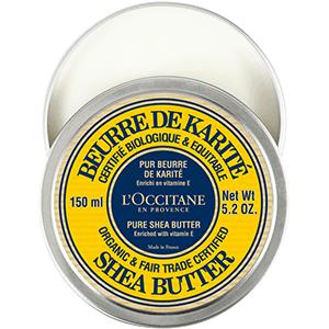 L'Occitane burro di Karitè 100% biologico