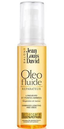 Jean Louis David, Oleo Fluid