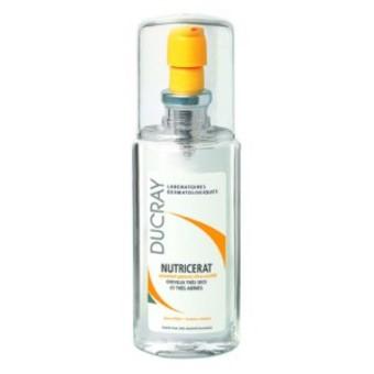 Olio per capelli Nutricerat di Ducray