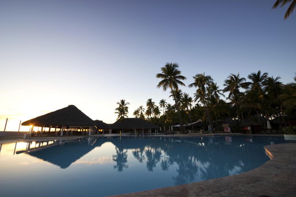 A Santo Domingo troverete resort stupendi, villaggi e bungalow affacciati sul mare, con tutti i comfort e i lussi che sognate