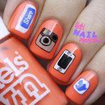 nail art social