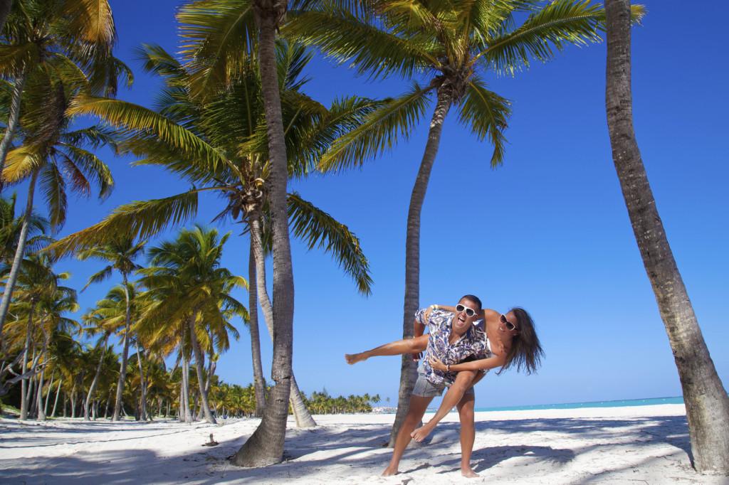 Santo Domingo è una delle mete migliori per un viaggio di nozze perchè unisce natura, divertimento e storia in un unico luogo