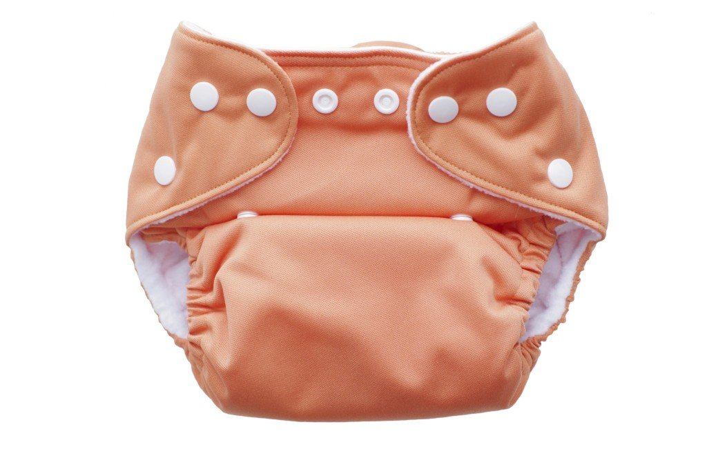 I bottoncini permettono la regolazione di taglia dalla nascita fino al vasino