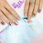 nail art formula 1