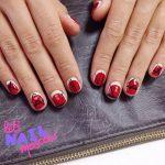 Nail Art China