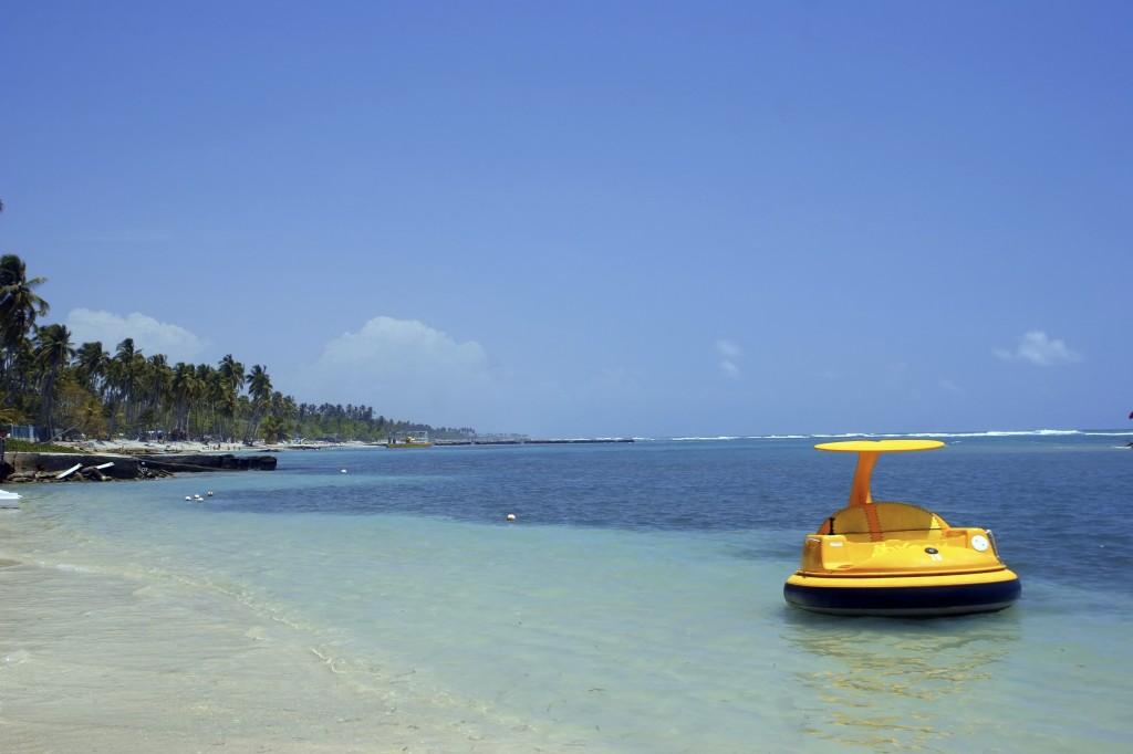 Non perdetevi una bella passeggiata romantica lungo il El Malecón, il cammino che si affaccia sul Mar dei Caraibi