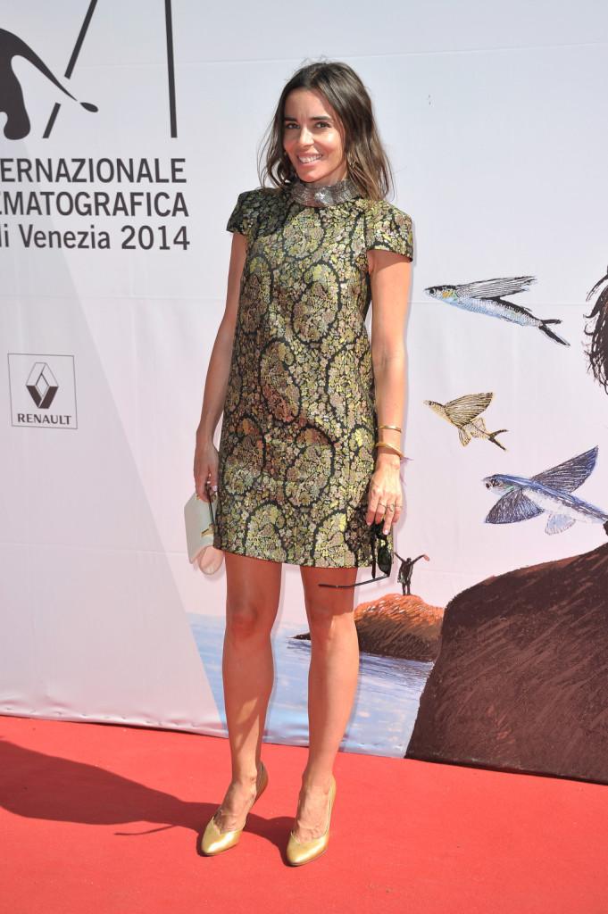 Elodie Bouchez (