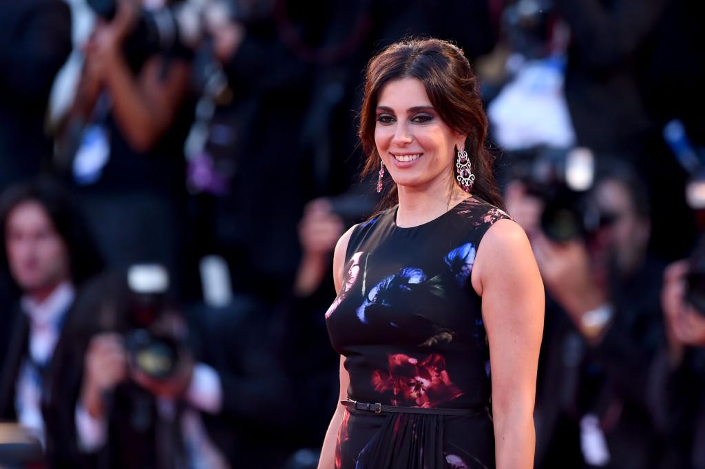 Nadine Labaki, attrice in