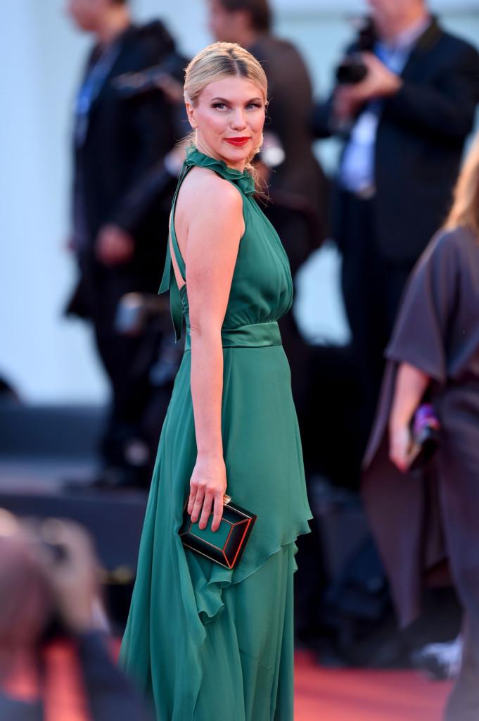 Zhanna Bianca - Venezia 2014
