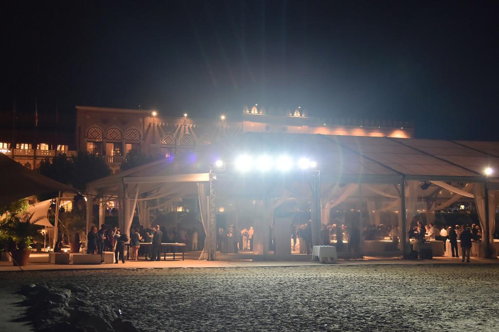 Party a Venezia - Venezia 2014