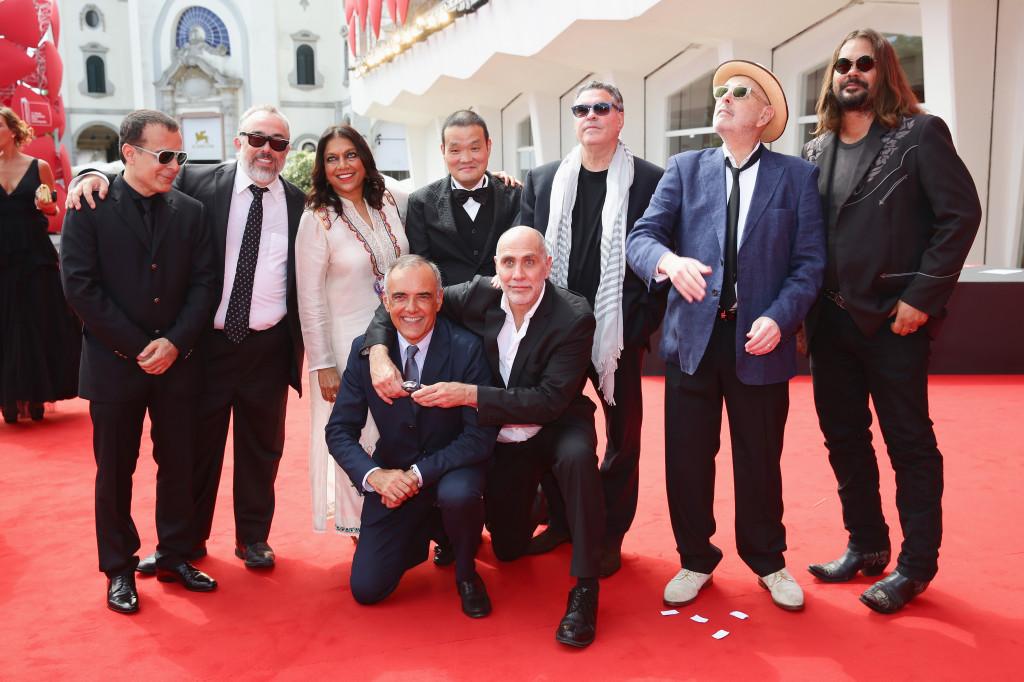 Presentato a Venezia il film collettivo