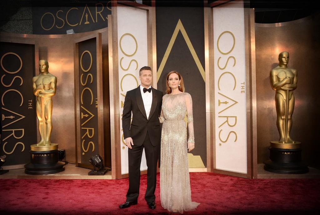 Bellissimi alla notte degli Oscar tenutasi lo scorso 2 marzo a Hollywood, California