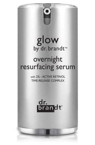 Glow overnight serum, un potente siero a base di retinolo che stimola la naturale produzione di collagene migliorando l'incarnato e l'aspetto delle piccole rughe. Favorisce l'osmosi cellulare e dunque il naturale equlibrio idrico della pelle