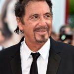 Al Pacino alla Mostra del Cinema di Venezia 2014