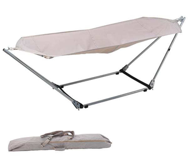 Amaca Hollyback in acciao, ideale per interni ed esterni, costo on line 46,80 euro