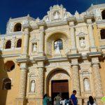 50 città da visitare almeno una volta nella vita - Antigua Guatemala