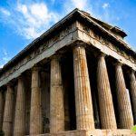 50 città da visitare almeno una volta nella vita - Atene