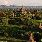 50 città da visitare almeno una volta nella vita - Bagan