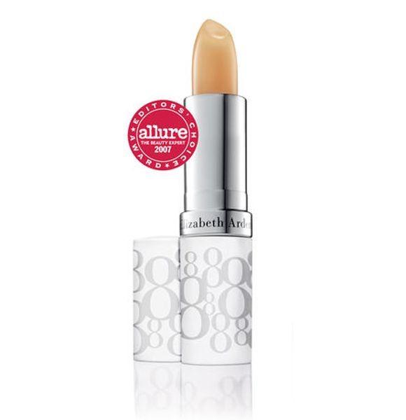Elizabeth Arden Eight Hour® Cream Lip Protectant Stick Sunscreen SPF 15 protegge dal sole e idrata grazie al contenuto in vitamina E