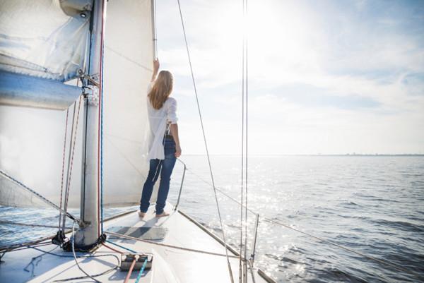 Esercizi al mare