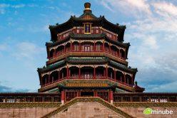 50 città da visitare almeno una volta nella vita - Beijing
