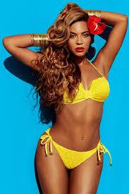 Beyoncé testimonial per H&M