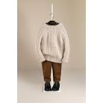 Burberry, la collezione bambino fw 2014-2015