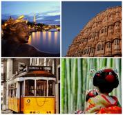 Le 50 città da visitare almeno una volta nella vita secondo l'Huffington Post