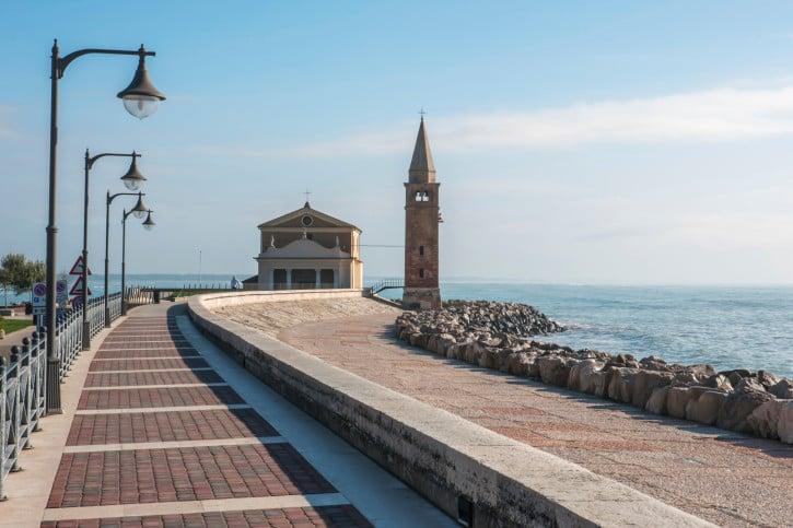 Caorle, Veneto